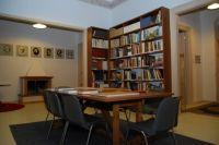 Πολιτιστική-Βιβλιοθήκη